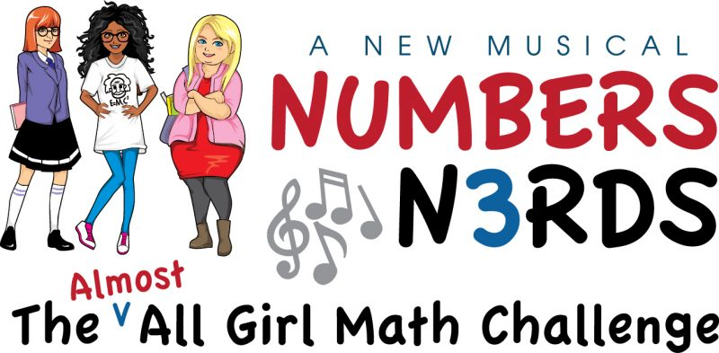 numbers nerds all girls math challenge